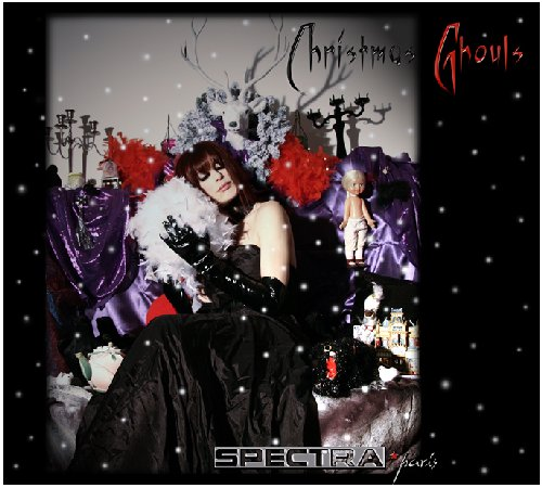 Christmas Ghouls CD