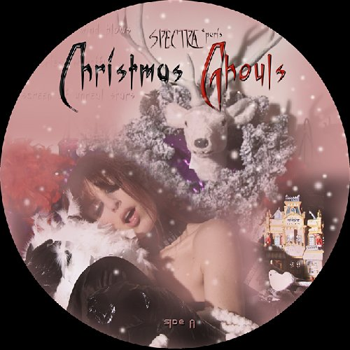 Christmas Ghouls LP